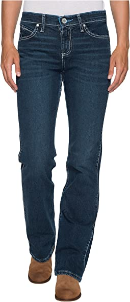 Wrangler - Cool Vantage Q-Baby Jeans