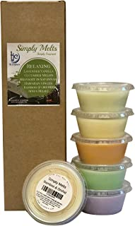 Best yankee candle melt cups Reviews
