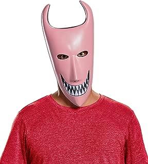 Men's Lock Adult Mask
