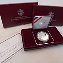 1998 kennedy commemorative set