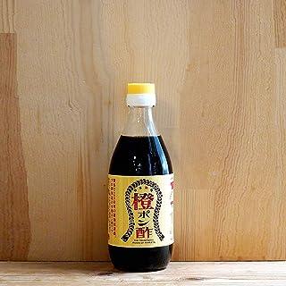 タケシゲ醤油 博多の橙ポン酢 360ml