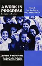 Volume 2: Learning How to Learn Booklet & DVD (A Work in Progress Companion Series)