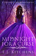 Midnight for a Curse (Curse Keeper, Curse Breaker Book 1)