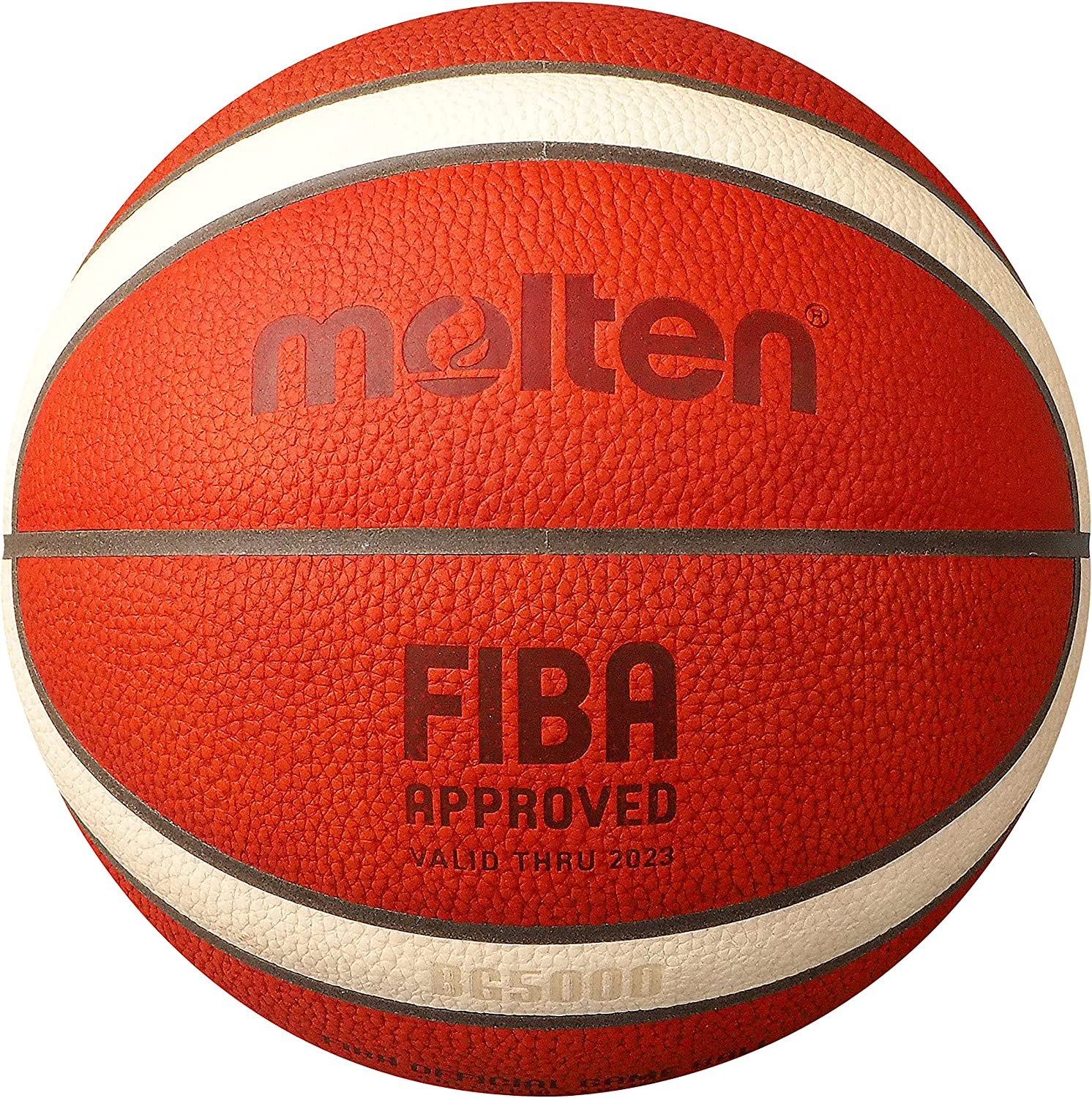 Molten BG5000 Cheap sale At the price FIBA Basketball Approved