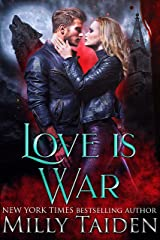 Love is War Kindle Edition