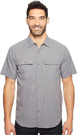 Ventana Short Sleeve Shirt