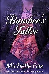 Banshee's Tattoo Kindle Edition