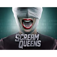 Deals on Scream Queens: Season 1-2 Bundle HDX Digital