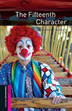 The Fifteenth Character Starter Level Oxford Bookworms Library (English Edition)