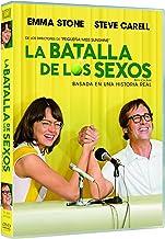 Battle of the sexes - La batalla de los sexos - (Non USA Format)