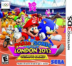 $42 » Mario & Sonic at the London 2012 Olympic Games, Nintendo 3DS