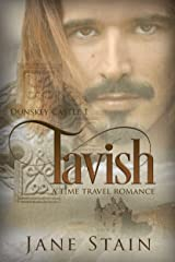 Tavish: A Time Travel Romance (Dunskey Castle Book 1) Kindle Edition