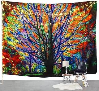 Best blacklight tapestry wall hangings Reviews