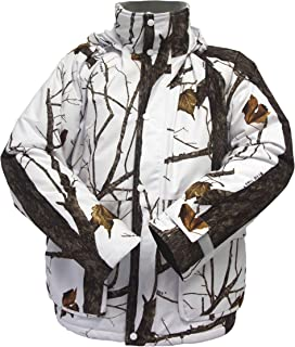 Wildfowler Outfitter Performance Camo Hunting Insulated Parka