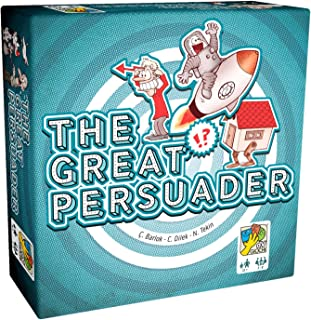 Great Persuader, The SW (VG+/New) by DaVinci Games
