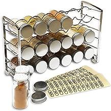 shaker plate rack