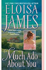 Much Ado About You (Essex Sisters Series Book 1) Kindle Edition