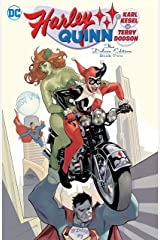 Harley Quinn by Karl Kesel and Terry Dodson: The Deluxe Edition Book Two (Harley Quinn (2000-2004)) (English Edition) Format Kindle