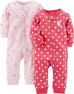 Simple Joys by Carter's mameluco para dormir para bebés