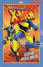 Adventures Of The X-Men: Clear And Present Dangers (Adventures Of The X-Men (1996-1997))