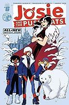 Josie & The Pussycats (2016-) #6 (Josie & the Pussycats (2016-2017))