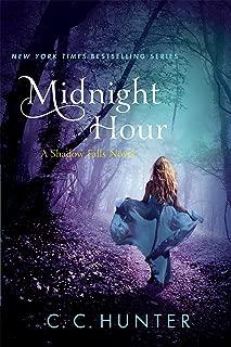 MIDNIGHT HOUR (A Shadow Falls Novel)