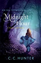 MIDNIGHT HOUR (A Shadow Falls Novel)