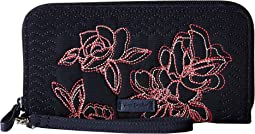 Vera Bradley - Iconic RFID Accordion Wristlet