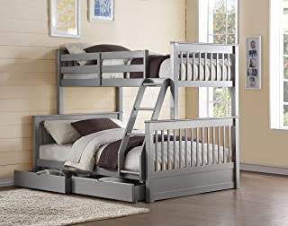 Best full bunk bed set Reviews