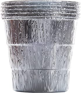 Traeger Grills BAC407z 5-Pack Bucket Liner