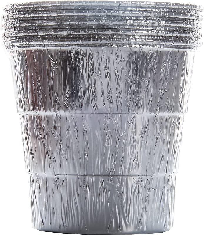 Traeger Grills BAC407z 5 Pack Bucket Liner