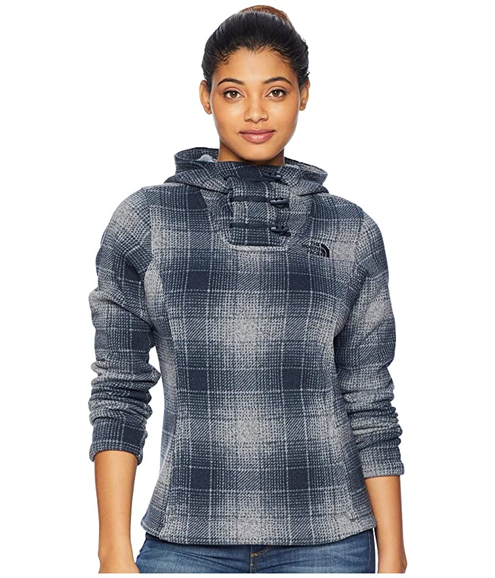 3405a7946 The North Face Crescent Hooded Pullover | 6pm
