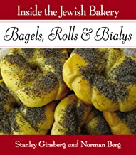 Inside the Jewish Bakery: Bagels, Rolls & Bialys