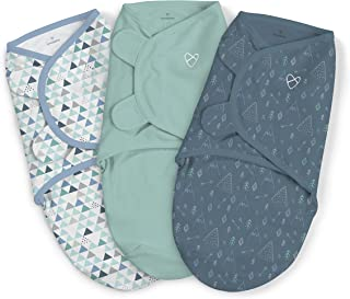 Best zip up swaddle Reviews