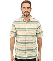 Woolrich - Lost Lake Chambray Stripe Shirt - Modern Fit