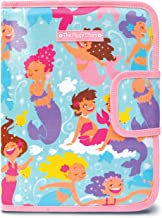 The Piggy Story 'Magical Mermaids' Chalk n' Marker ArtFolio with Doodle Pad for Portable Play