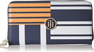 Tommy Hilfiger Women's Wallet (Yellow)