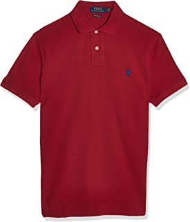 قميص بولو للرجال من رالف لورين - 710680784109