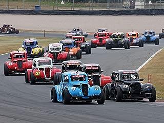 National Legends Cars Championship