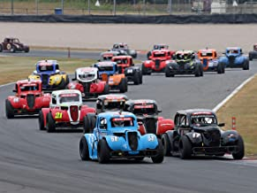 National Legends Cars Championship
