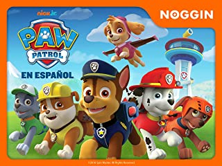 Paw Patrol en Espanol Season 1