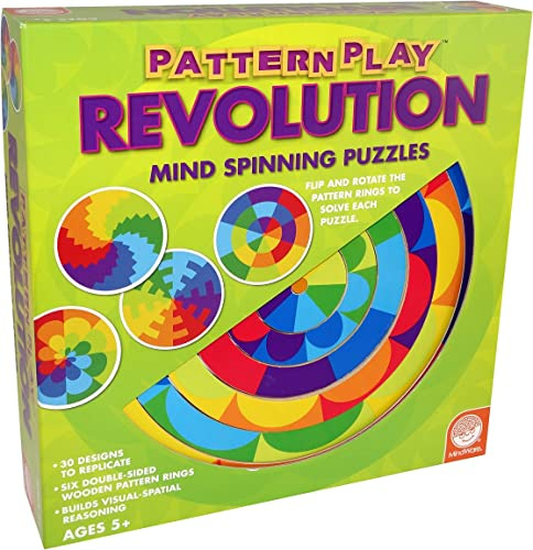 Pattern Play Revolution by MindWare