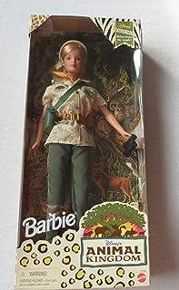 Barbie Disney Animal Kingdom Barbie