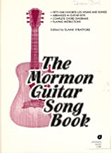 The Mormon Guitar Song Book