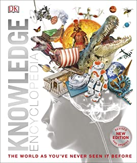 Knowledge Encyclopedia: The World as You've Never Seen It Before