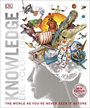 Knowledge Encyclopaedia: The World as You've Never Seen It Before (Knowledge Encyclopedias)