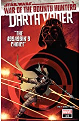 Star Wars: Darth Vader (2020-) #15 Kindle Edition
