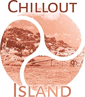 Chillout Island – Best Relaxation Music, Calming Waves, Tropical Sounds, Beach Vibes