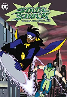 Best new static shock Reviews
