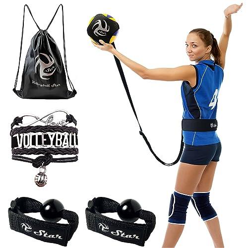 Volleyball Training Equipment Aid